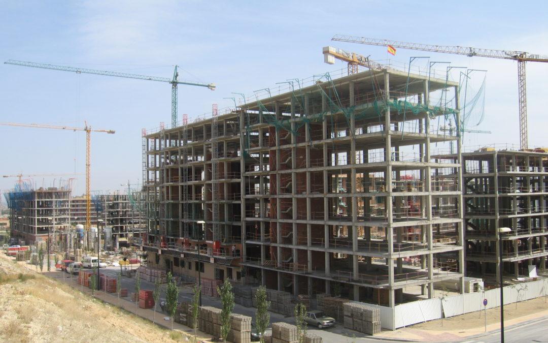 La realizzazione edifici civili e industriali