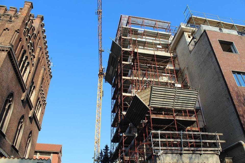 Le differenze tra ristrutturazione edilizia e manutenzione